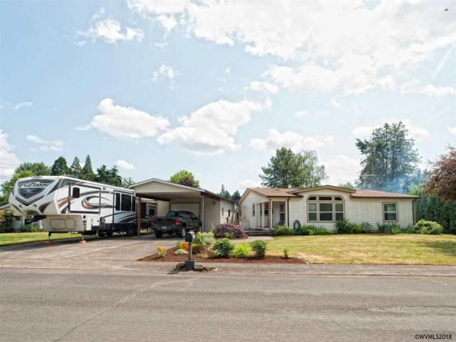 13641 Wisteria Dr NE, Aurora, OR 97002 (MLS #734606) :: Gregory Home Team