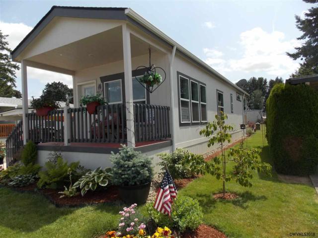 5849 NE Tumbleweed #5849, Brooks, OR 97305 (MLS #734610) :: HomeSmart Realty Group