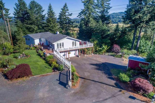 28050 Meridian Heights Lp, Sweet Home, OR 97386 (MLS #734730) :: HomeSmart Realty Group