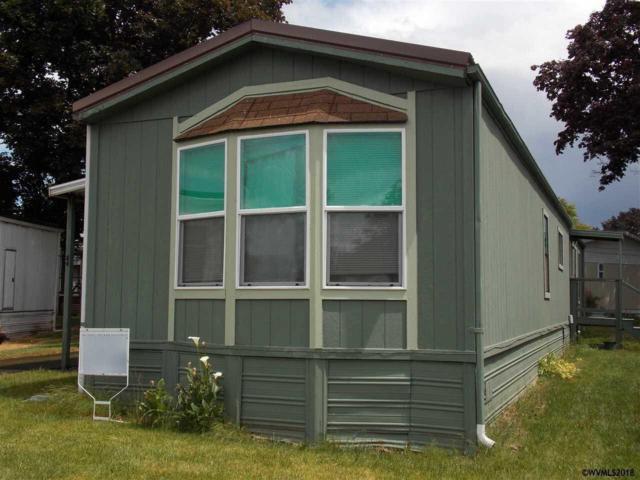 1999 Jansen (#60) #60, Woodburn, OR 97071 (MLS #734758) :: HomeSmart Realty Group