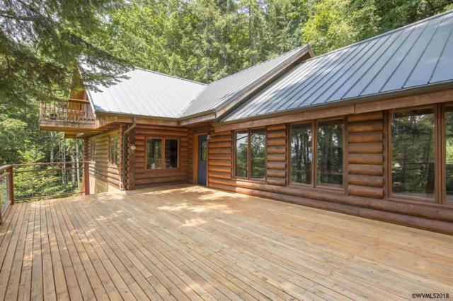 22725 SW Peavine Rd, Mcminnville, OR 97128 (MLS #734786) :: HomeSmart Realty Group