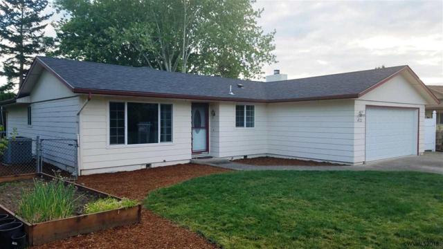 4522 Raintree Ct NE, Salem, OR 97305 (MLS #734978) :: HomeSmart Realty Group
