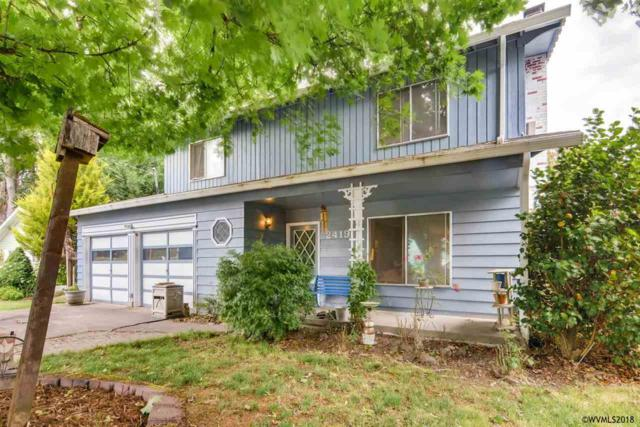 2419 Cedar St, Forest Grove, OR 97116 (MLS #735000) :: HomeSmart Realty Group