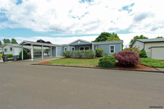 2601 NE Jack London (#81) #81, Corvallis, OR 97330 (MLS #735066) :: HomeSmart Realty Group