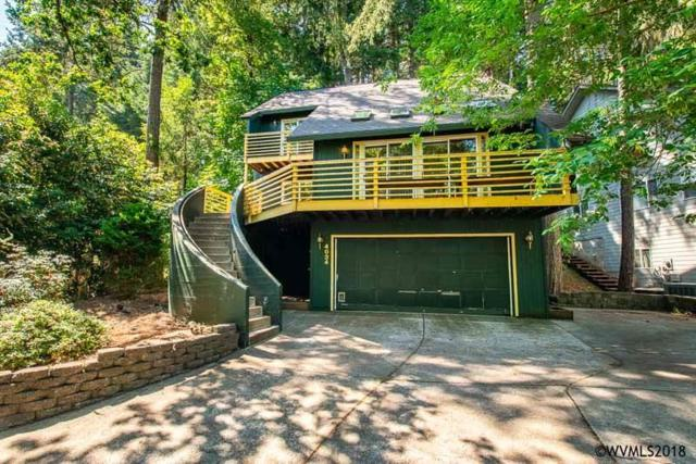 4034 NW Walnut Ct, Corvallis, OR 97330 (MLS #735092) :: HomeSmart Realty Group