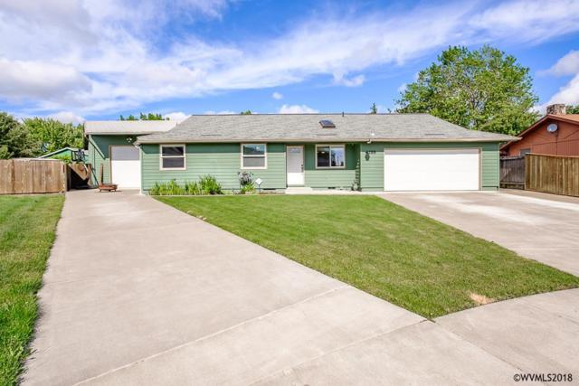 4288 Clay St SE, Albany, OR 97322 (MLS #735132) :: HomeSmart Realty Group