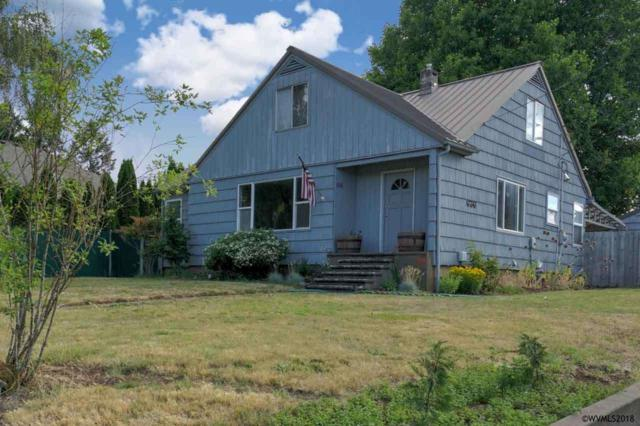 636 Center St, Sublimity, OR 97385 (MLS #735162) :: HomeSmart Realty Group