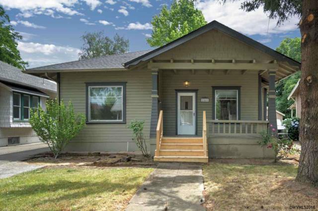 160 21st St NE, Salem, OR 97301 (MLS #735226) :: Premiere Property Group LLC