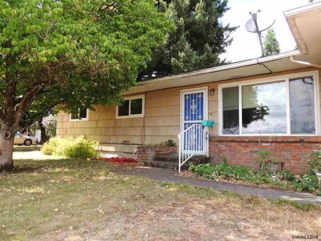 841 W Regis St, Stayton, OR 97383 (MLS #735257) :: HomeSmart Realty Group