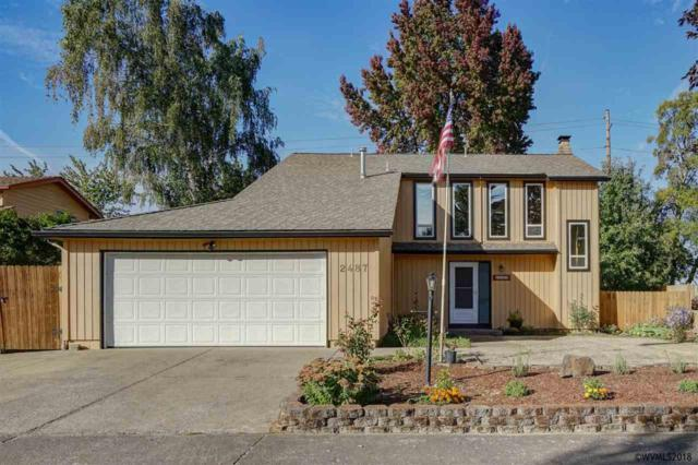 2487 40th SE, Albany, OR 97322 (MLS #735413) :: HomeSmart Realty Group