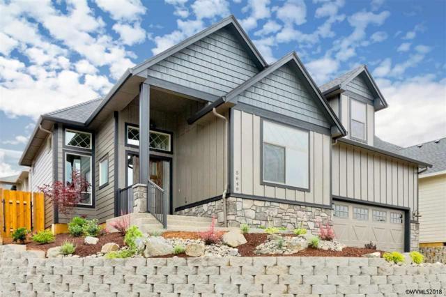 5649 Mt. Vernon St SE, Salem, OR 97306 (MLS #735424) :: Gregory Home Team