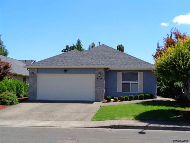 6664 Brookhollow Ct NE, Keizer, OR 97303 (MLS #735437) :: HomeSmart Realty Group