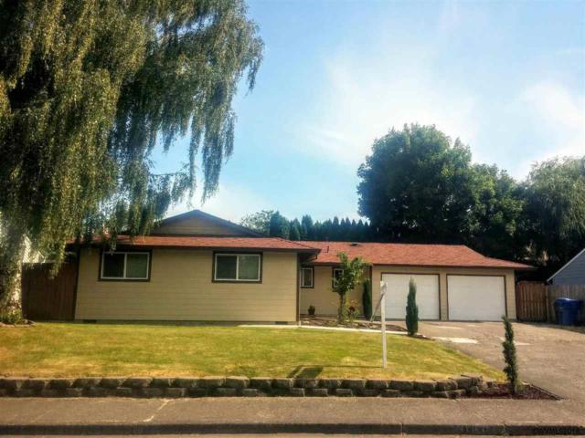 3180 Flower Av NE, Salem, OR 97301 (MLS #735478) :: HomeSmart Realty Group