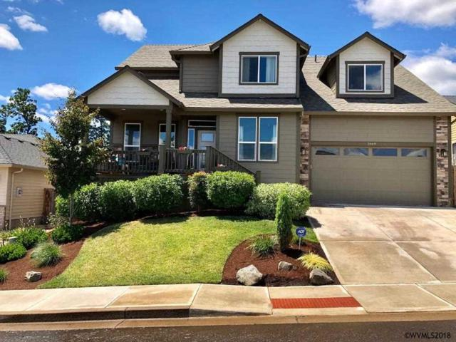 5669 Cinnamon Teal St SE, Salem, OR 97306 (MLS #735482) :: HomeSmart Realty Group