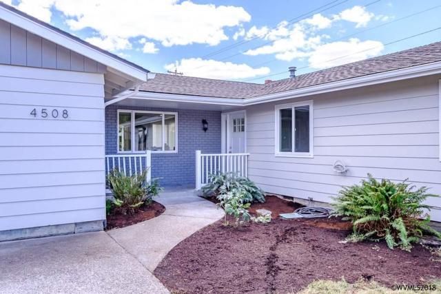 4508 Sesame St NE, Salem, OR 97305 (MLS #735514) :: HomeSmart Realty Group