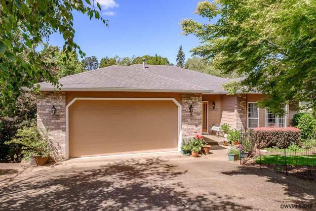 1777 Sunburst Terrace NW, Salem, OR 97304 (MLS #735530) :: HomeSmart Realty Group