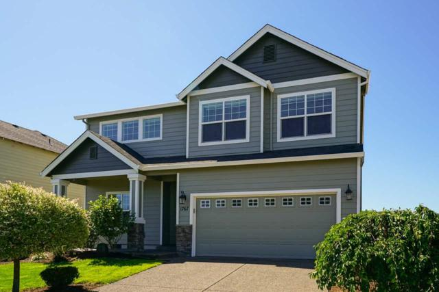 1767 Parkmeadow Av, Monmouth, OR 97361 (MLS #735540) :: Sue Long Realty Group