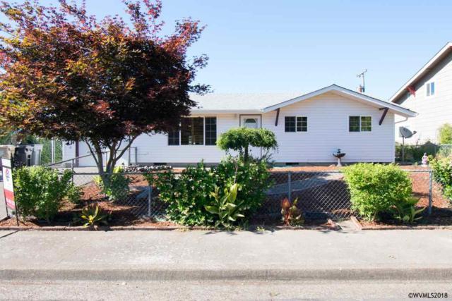 517 30th Av SE, Albany, OR 97322 (MLS #735597) :: HomeSmart Realty Group