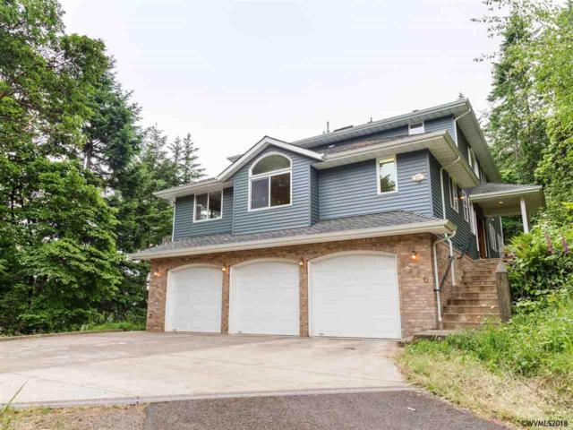 2360 NW Michelle Dr, Corvallis, OR 97330 (MLS #735642) :: HomeSmart Realty Group