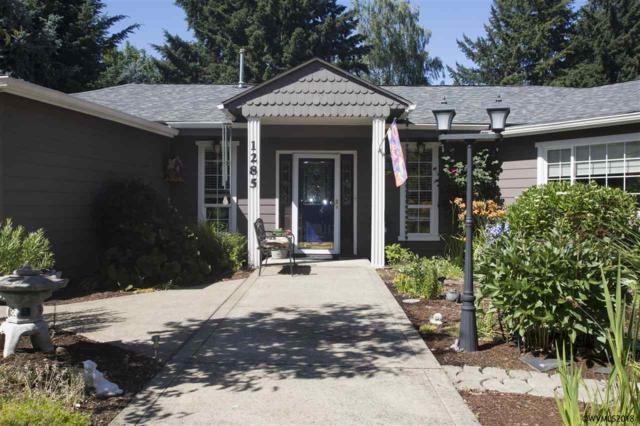1285 Kathy Wy S, Salem, OR 97306 (MLS #735725) :: HomeSmart Realty Group