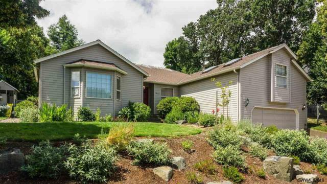 2250 NW Maser Dr, Corvallis, OR 97330 (MLS #735726) :: Sue Long Realty Group