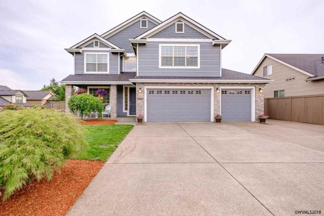 1802 Arroyo Ridge Dr NW, Albany, OR 97321 (MLS #735756) :: HomeSmart Realty Group