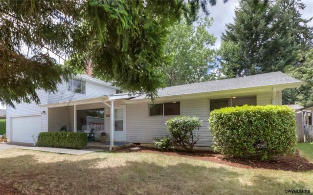 4733 Fir Dell Dr SE, Salem, OR 97302 (MLS #735852) :: HomeSmart Realty Group