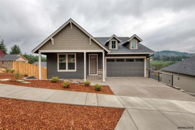 1650 Centennial Dr, Silverton, OR 97381 (MLS #735893) :: HomeSmart Realty Group
