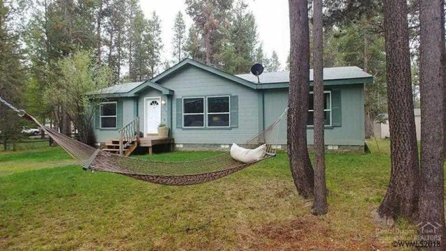 55942 Wood Duck Dr, Bend, OR 97707 (MLS #735971) :: The Beem Team - Keller Williams Realty Mid-Willamette
