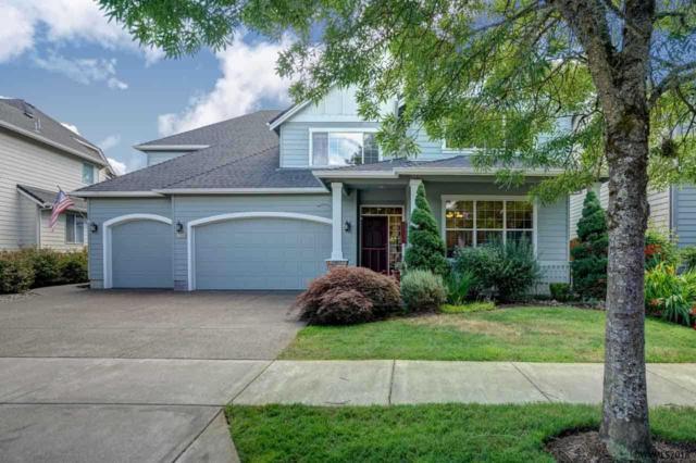 3521 SE Shoreline Dr, Corvallis, OR 97333 (MLS #735976) :: HomeSmart Realty Group