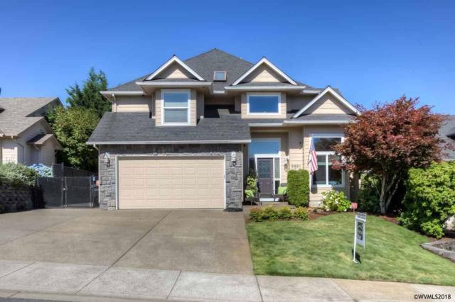 5881 Mission Hills St SE, Salem, OR 97306 (MLS #736006) :: HomeSmart Realty Group
