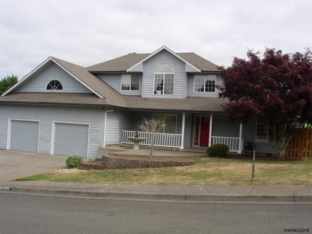 2003 Berndt Hill Dr S, Salem, OR 97302 (MLS #736075) :: HomeSmart Realty Group
