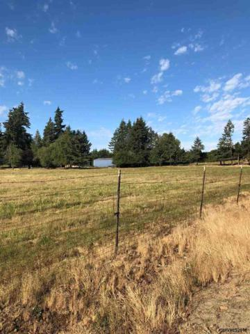 25585 Bellfountain, Monroe, OR 97456 (MLS #736089) :: Sue Long Realty Group