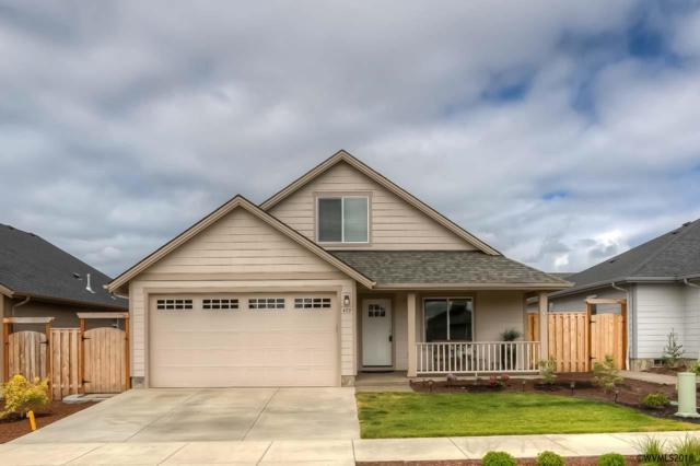 479 SE Wiens St, Dallas, OR 97338 (MLS #736182) :: HomeSmart Realty Group