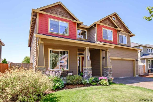 4120 Elk Run Dr SW, Albany, OR 97321 (MLS #736226) :: HomeSmart Realty Group