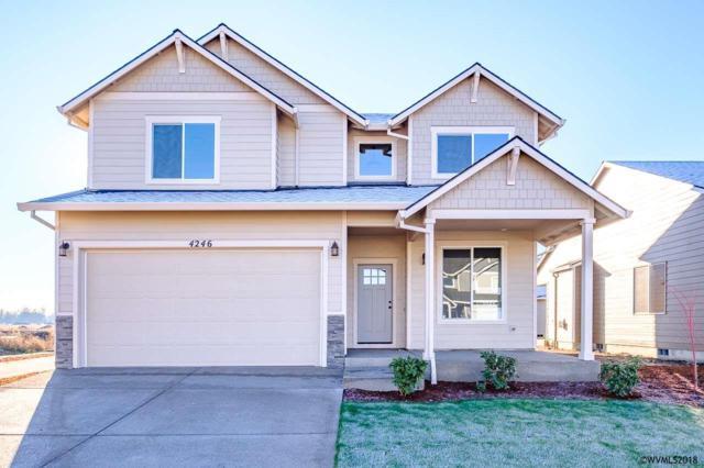 4246 Sagecrest (Lot #20) Dr NE, Albany, OR 97322 (MLS #736294) :: Premiere Property Group LLC