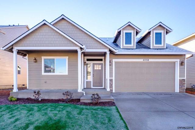 4238 Sagecrest (Lot #19) Dr NE, Albany, OR 97322 (MLS #736307) :: Premiere Property Group LLC