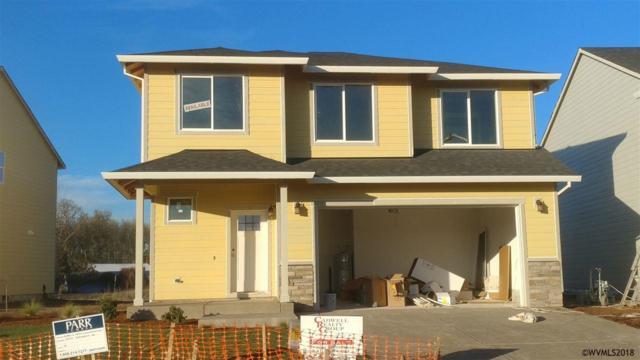4157 Sagecrest (Lot #4) Dr NE, Albany, OR 97322 (MLS #736316) :: Premiere Property Group LLC