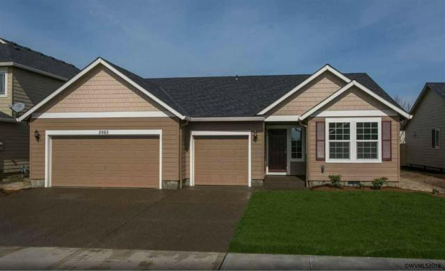 525 Andrian Ct, Molalla, OR 97038 (MLS #736383) :: Gregory Home Team