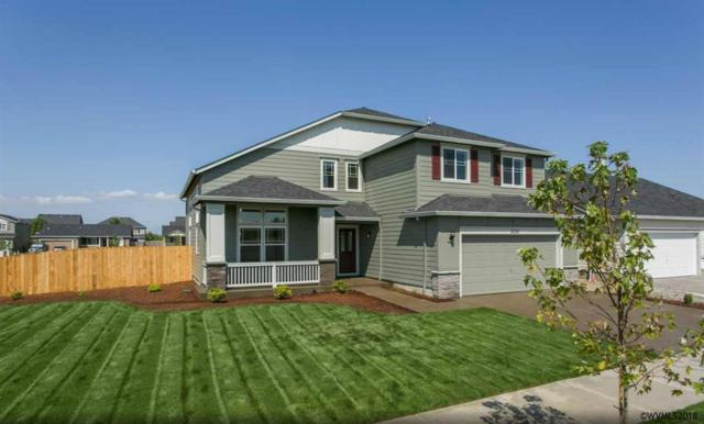 535 Andrian Ct, Molalla, OR 97038 (MLS #736386) :: Gregory Home Team