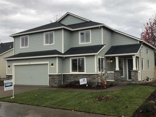 549 Andrian Ct, Molalla, OR 97038 (MLS #736388) :: Gregory Home Team