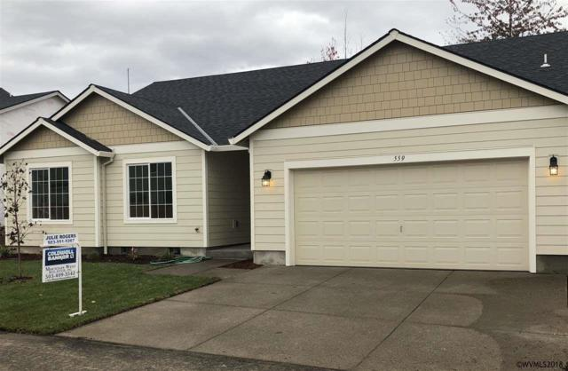 559 Andrian Ct, Molalla, OR 97038 (MLS #736392) :: Gregory Home Team