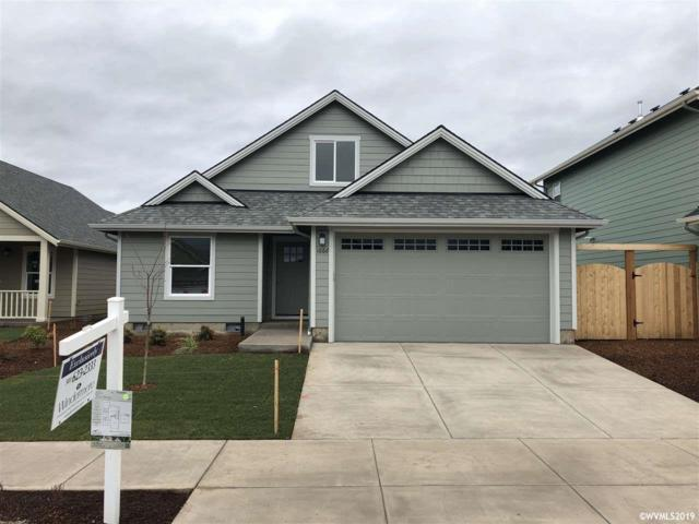 1666 SE Osoberry St, Dallas, OR 97338 (MLS #736430) :: HomeSmart Realty Group