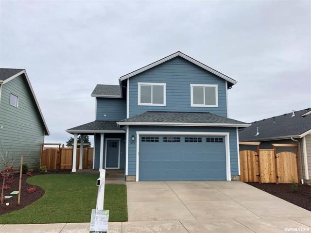 1690 SE Osoberry St, Dallas, OR 97338 (MLS #736432) :: HomeSmart Realty Group