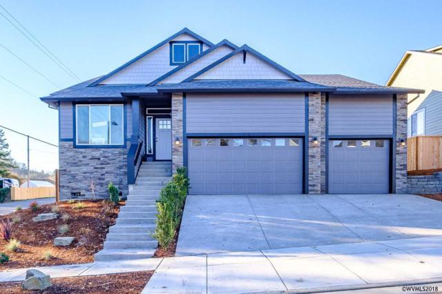 1610 Bryans (Lot #3) Pl NW, Albany, OR 97321 (MLS #736598) :: The Beem Team - Keller Williams Realty Mid-Willamette