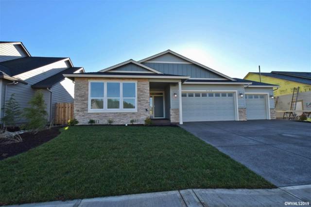 5162 Davis (Lot #44) St SE, Turner, OR 97392 (MLS #736618) :: Premiere Property Group LLC