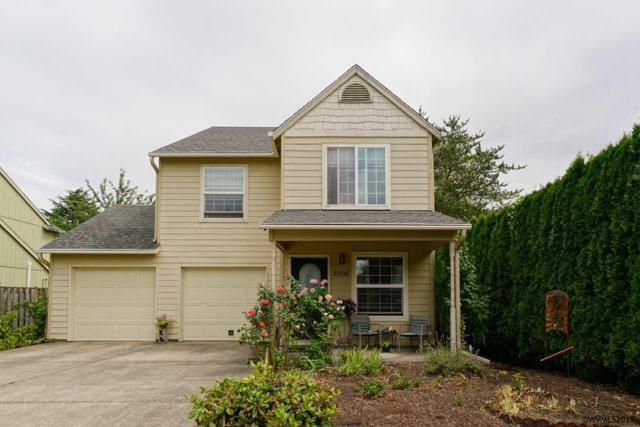 21330 Sayre Dr NE, Aurora, OR 97002 (MLS #736658) :: HomeSmart Realty Group