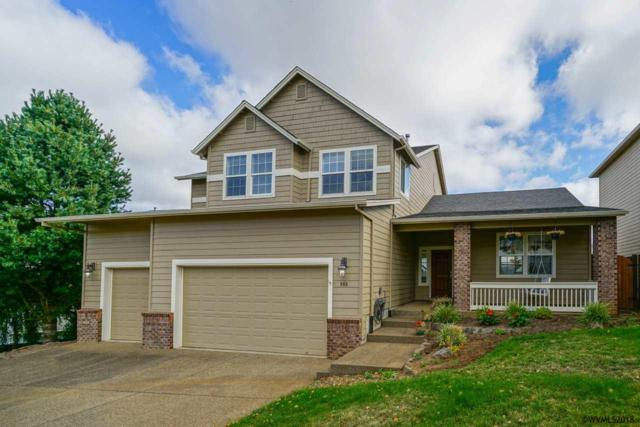 966 Reagan Av NW, Salem, OR 97304 (MLS #736909) :: HomeSmart Realty Group