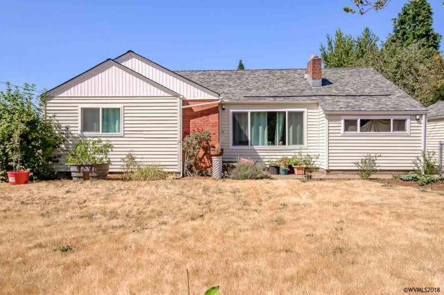 1125 Barnes Av SE, Salem, OR 97306 (MLS #736952) :: HomeSmart Realty Group