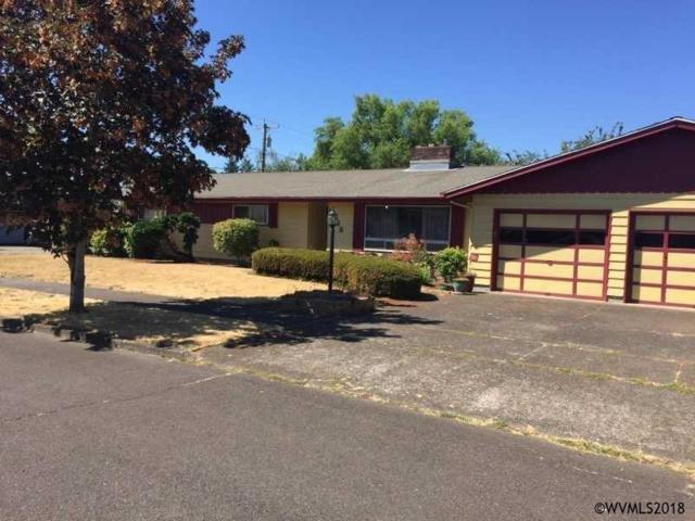 6263 13th Av NE, Keizer, OR 97303 (MLS #736979) :: HomeSmart Realty Group